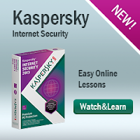 Kaspersky Internet Security 2013 – Free 90 Days Trial
