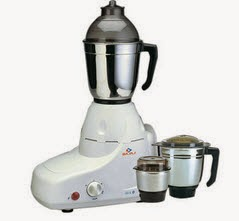 Buy Bajaj GX8 500 W Mixer Grinder at Rs. 1661 only