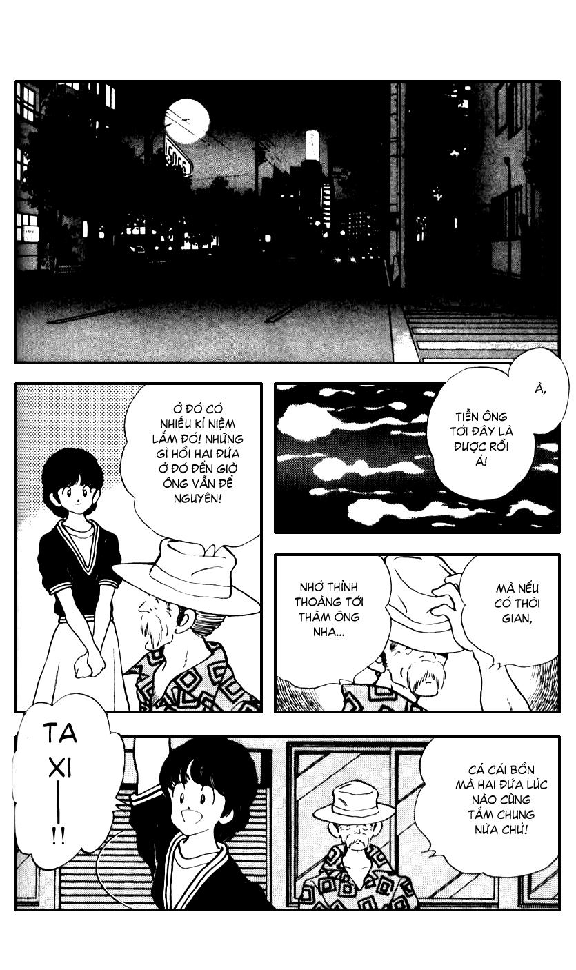 Rough - Ngọc Thô chap 22 - Trang 13