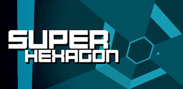 Super Hexagon v1.0 APK