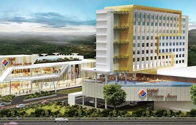 Mall & Hotel Plumbon Square Cirebon