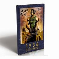1936: La Batalla de Madrid, por el equipo de Carmona en Viñetas