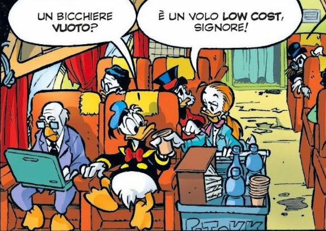volo low-cost