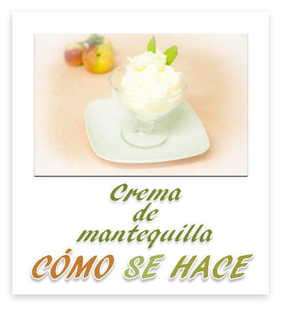 CREMA DE MANTEQ...