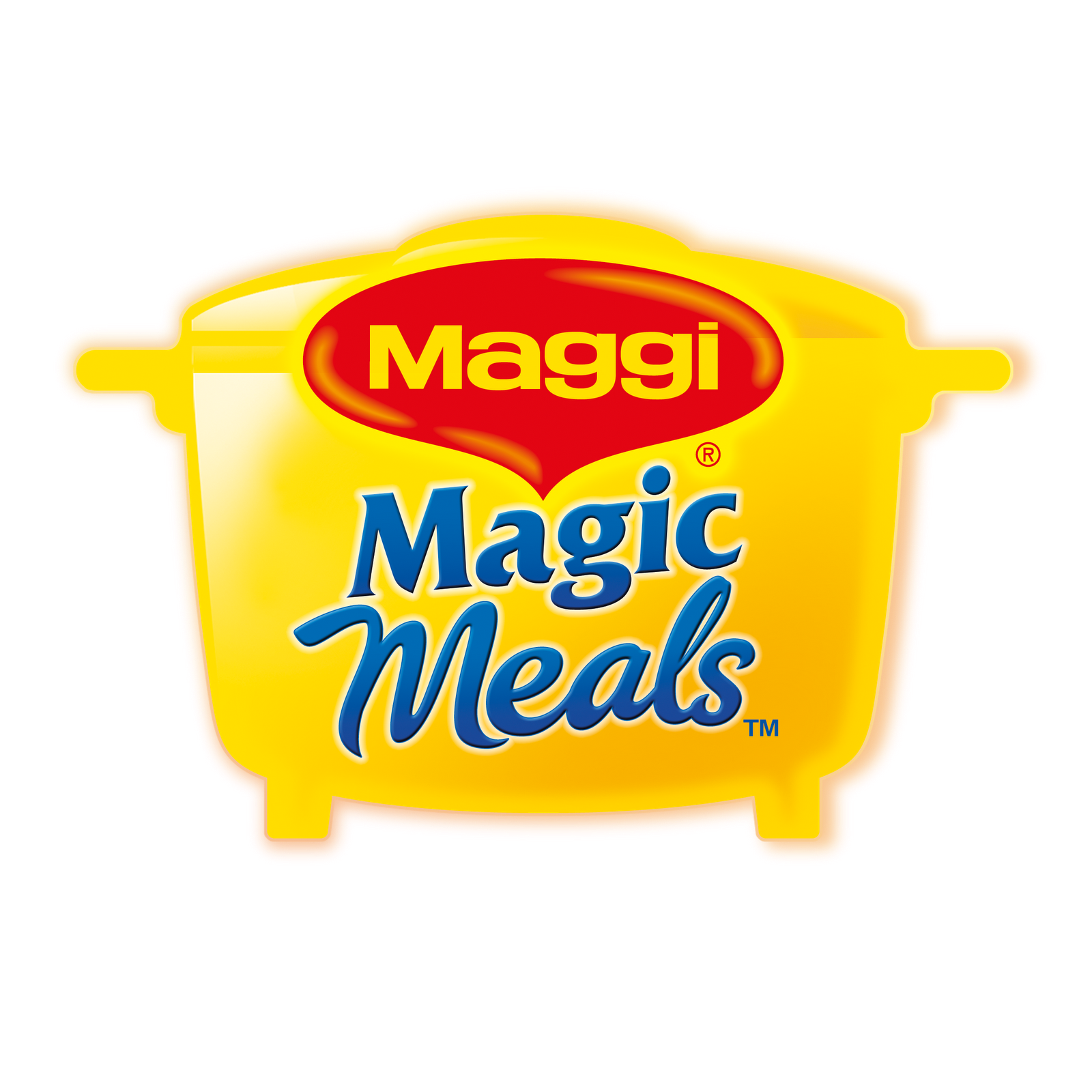 Lazy Cook But Loves 2 Eat: Introducing - MAGGI MAGIC MEALS | {Maggi logo 26}