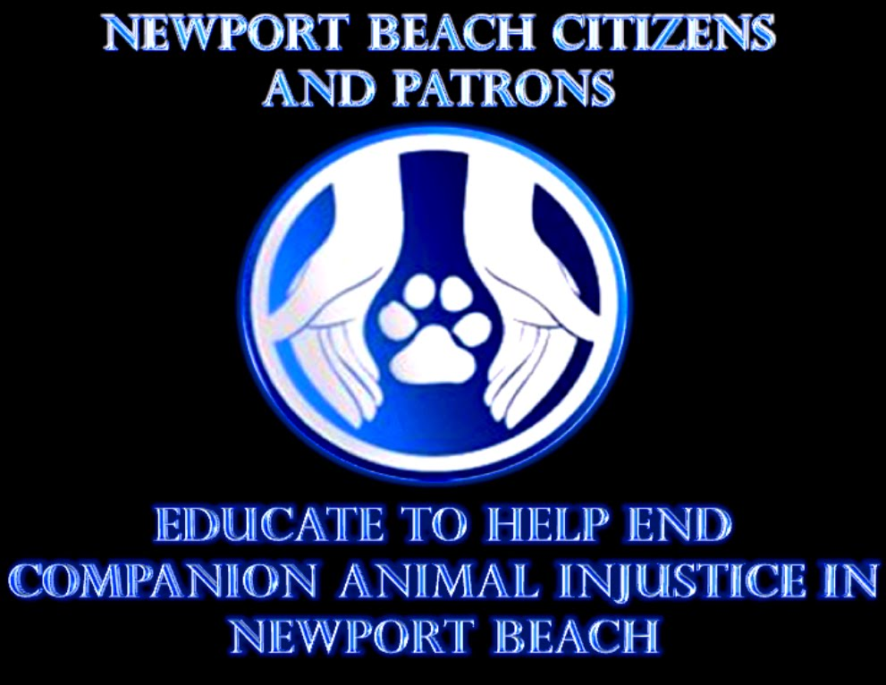 Newport Beach City Council Invests in Convicted Cruelty Criminals and Puppy Mill Federal Cruelty