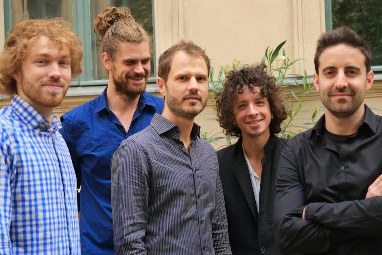World Citizen Band no Jazz Ahead