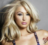 Paris Hilton. I Want You