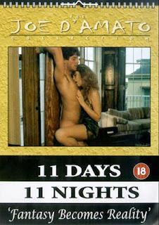 11 gün 11 gece erotik film