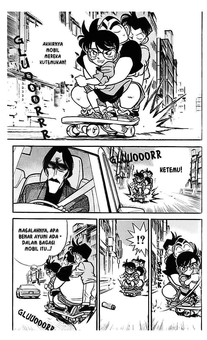 Dilarang COPAS - situs resmi www.mangacanblog.com - Komik detective conan 083 - benarkah!? 84 Indonesia detective conan 083 - benarkah!? Terbaru 1|Baca Manga Komik Indonesia|Mangacan
