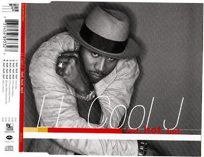 LL Cool J – Hot Hot Hot (CDM) (1997) (FLAC + 320 kbps)