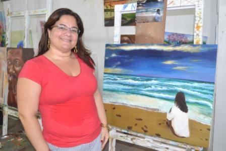 Rosália Vasconcelos