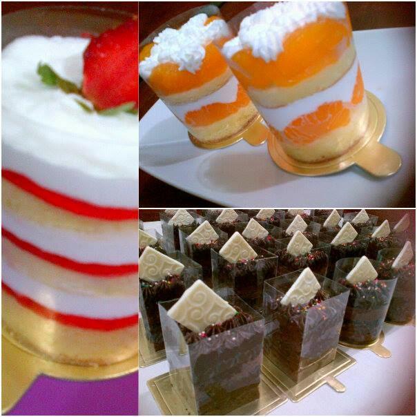 Aneka Cake Mika Mini