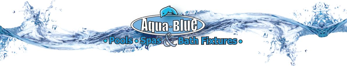 Aqua-Blue Pools, Spas & Bath Fixtures