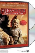 Watch Alexander 2004 Megavideo Movie Online