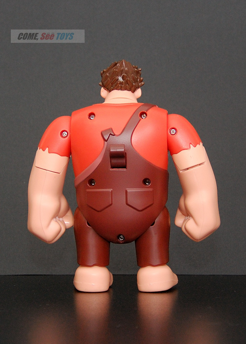 Wreck It Ralph Toys : Come see toys wreck it ralph quot wall smashing