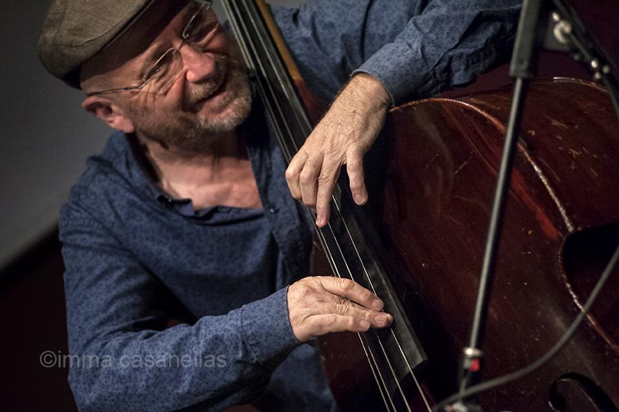 Horacio Fumero, Auditori de Vinseum, Vilafranca del Penedès, 26-9-2015