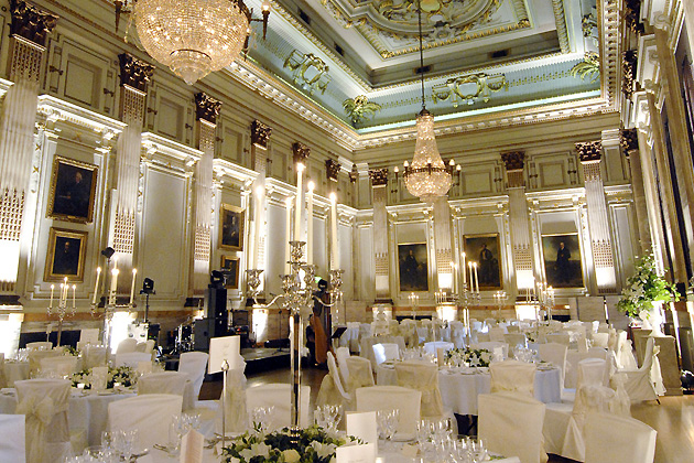 Wedding Venues Uk 2016