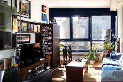 Piso de dos dormitorios en venta en Orillamar. 205.000€