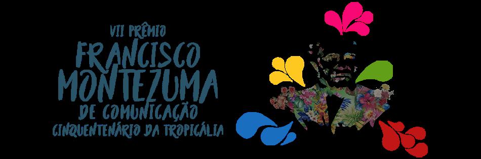 Prêmio Francisco Montezuma de Comunicação