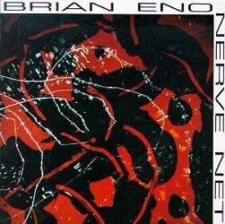 Brian Eno Nerve Net album cover
