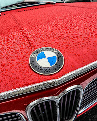 Award winning BMW restorations