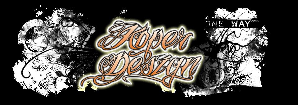 Koper design dise o ilustraci n for Koper design