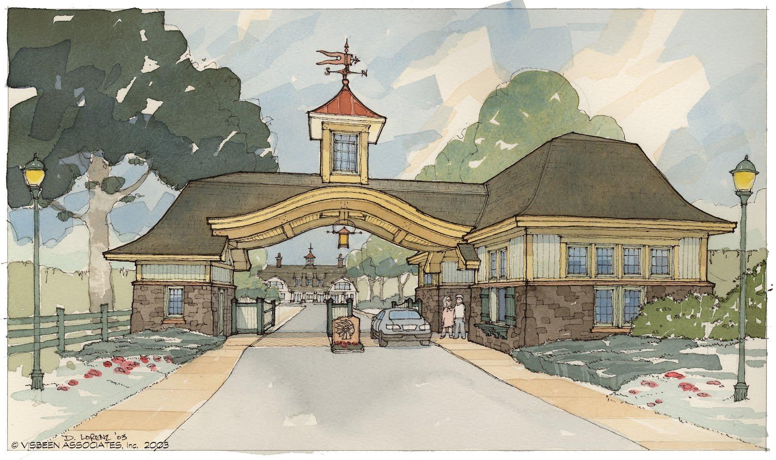 A Little Inspiration From HH Richardson Visbeen Architects - Featured designer visbeen associates