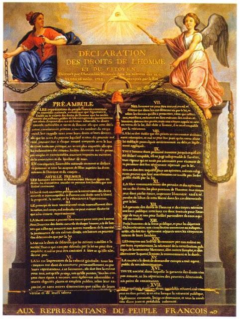 O en est aujourd 39 hui en france le 1er des droits de l 39 homme jadeique - Coup de gueule de gerard lanvin ...