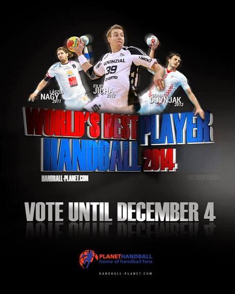 Ψηφίστε μέχρι 4 Δεκεμβρίου