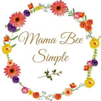 Mama Bee Simple