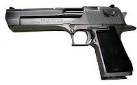 Desert Eagle, Desert Eagle Pistol