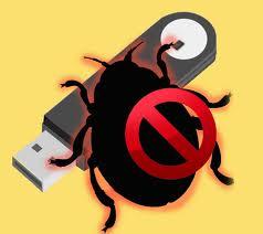 Mengatasi Virus Flashdisk