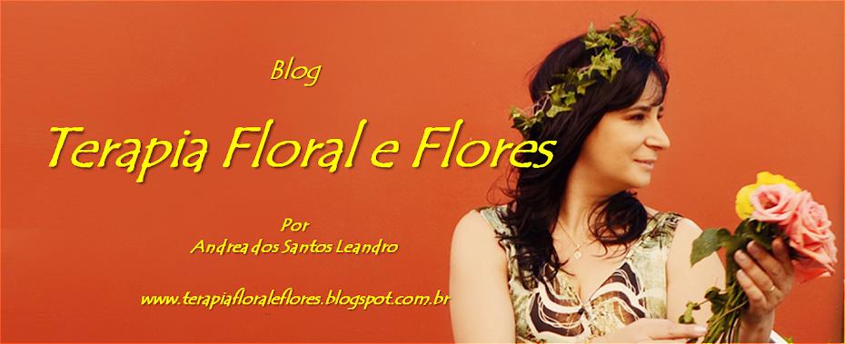 Terapia Floral e Flores