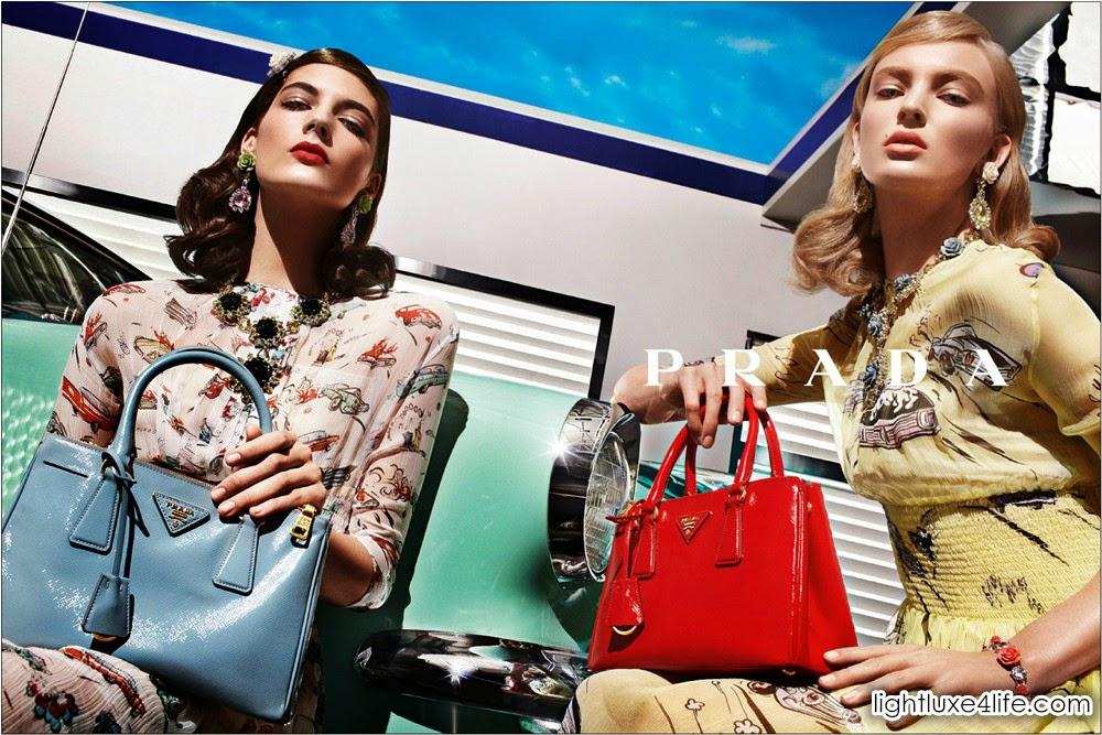 prada handbag return policy