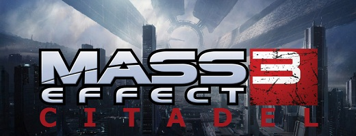 Mass Effect 3 Citadel DLC-RELOADED