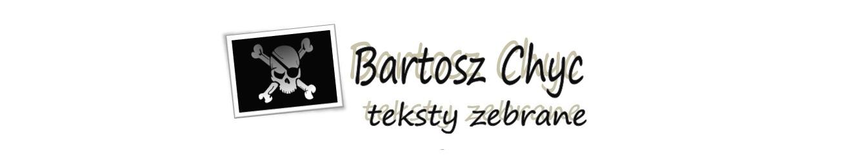 Bartosz Chyc