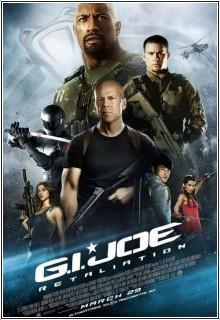 G.I. Joe 2 Retaliação