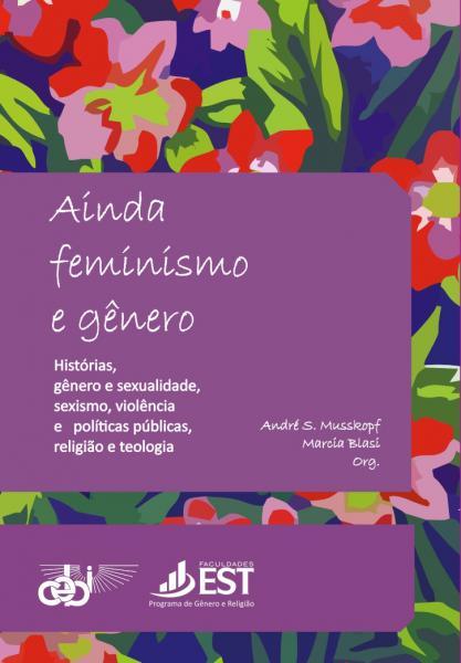 Ainda feminismo e gênero