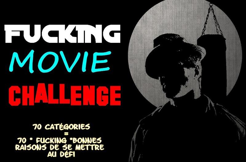 Fucking Movie Challenge 2021