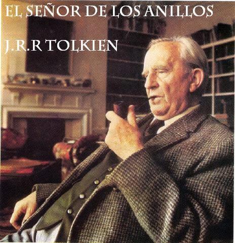 El Señor de los Anillos: El Retorno del Rey - J.R.R Tolkien (audiolibro)