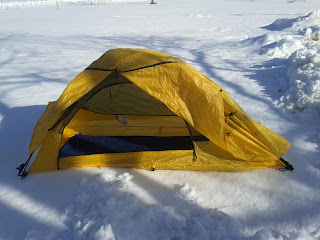 & Outfitter XXL Quick Tent by Teton Sport - A Little Bit of Everything