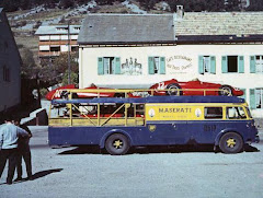 MASERATI Transporter