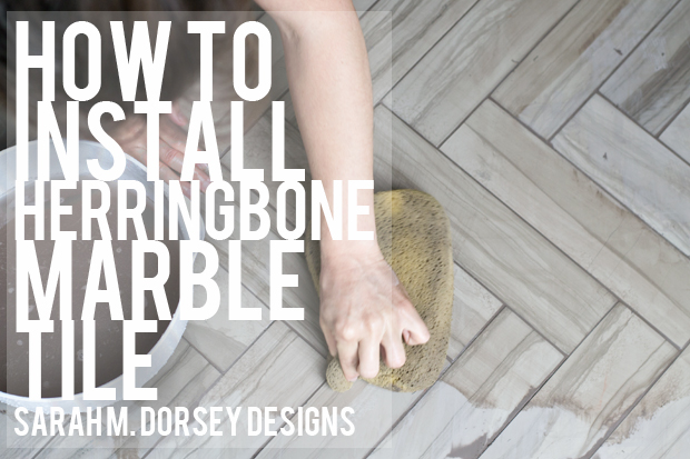 how to prepare a wood floor for installing marble floor
