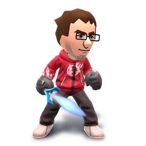 Llegan nuevos trajes a Super Smash Bros 3