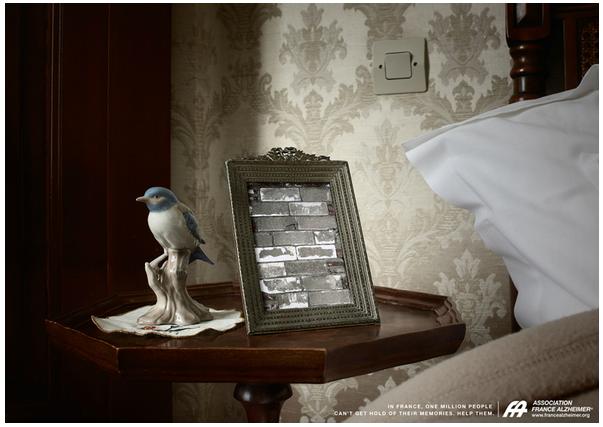 France Alzheimer - photos: Marc Thirouin
