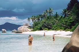 la digue, seychelles download Latest Best Beach Photos 2012