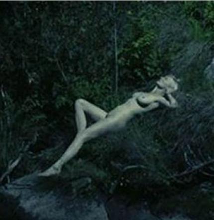 Kirsten Dunst Nuda E Bellissima In Melancholia