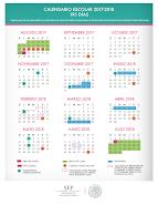 Calendario Escolar 195 dias