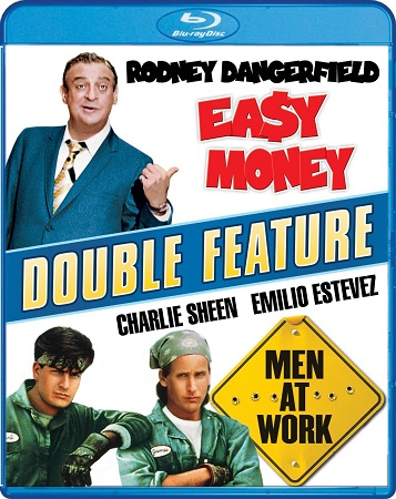 Poster Of Men at Work 1990 Dual Audio 300MB BRRip 576p Free Download Watch Online